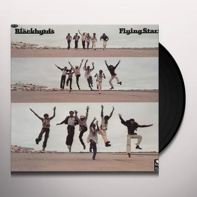 Blackbyrds FLYING START Vinyl Record - UK Import