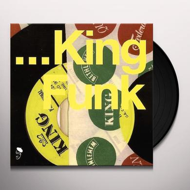 King Funk / Var (Uk) KING FUNK / VAR Vinyl Record - UK Import