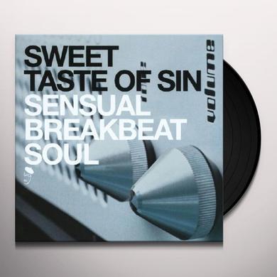 Sweet Taste Of Sin / Var (Uk) SWEET TASTE OF SIN / VAR Vinyl Record