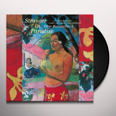 Peter Bernstein STRANGER IN PARADISE Vinyl Record
