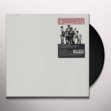 JACKSON 5 REMIXES/VINYL TW0 / VAR Vinyl Record