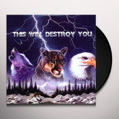 THIS WILL DESTROY YOU Vinyl Record