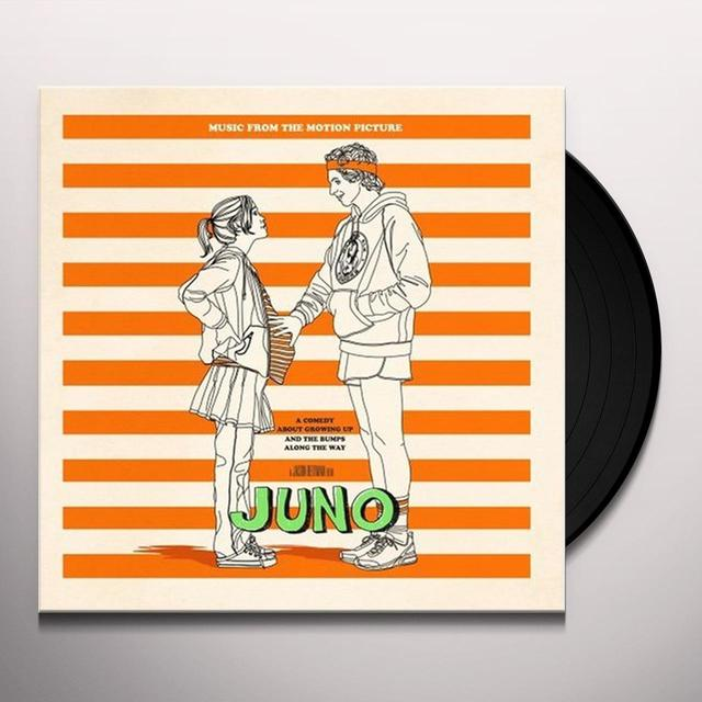 Juno: Music From The Motion Picture / O.S.T. Vinyl Record