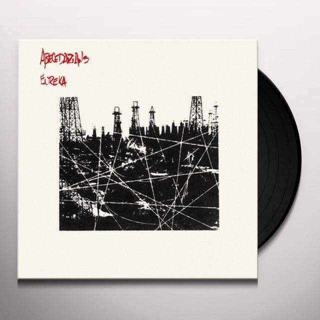 Abecedaria EUREKA Vinyl Record