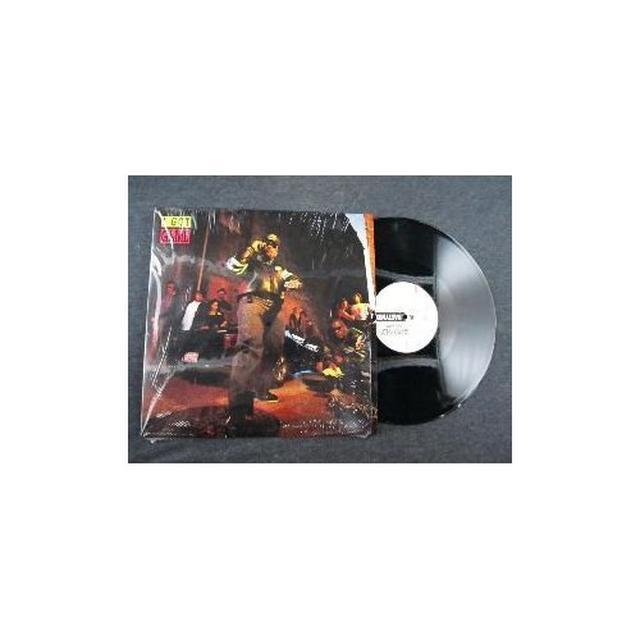 Sir Mix A Lot I GOT GAME - FLOW SHOW Vinyl Record
