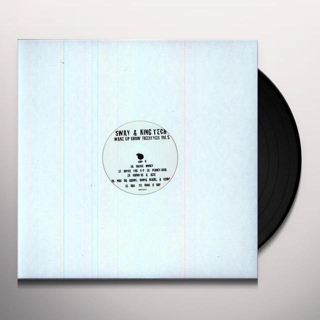 Epmd FREESTYLE Vinyl Record
