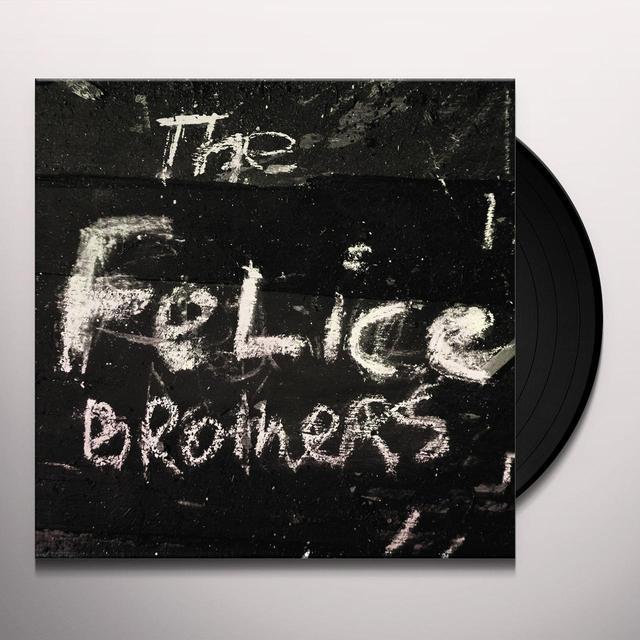 FELICE BROTHERS Vinyl Record