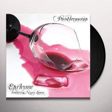 Eprhyme PUNKLEZMERAP Vinyl Record