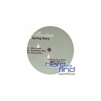 Moonbeam SPRING STORY Vinyl Record