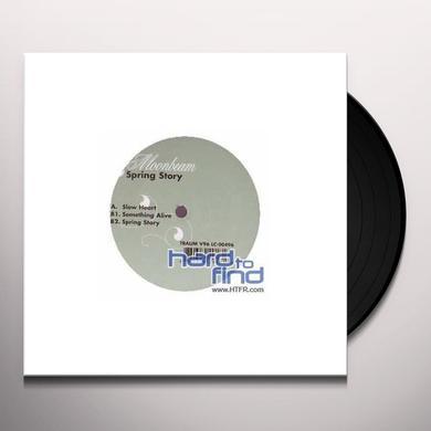 Moonbeam SPRING STORY Vinyl Record