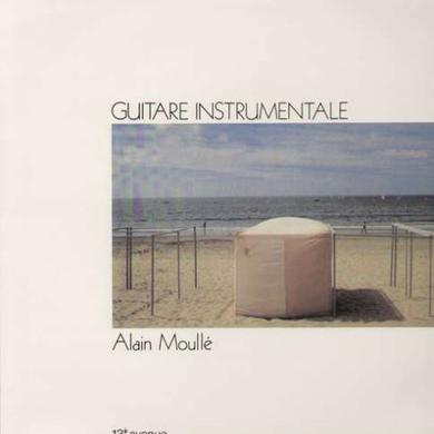 Alain Moulle 13TH AVENUE Vinyl Record
