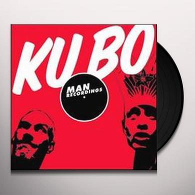 Ku Bo UM KORPO/REBOLA Vinyl Record