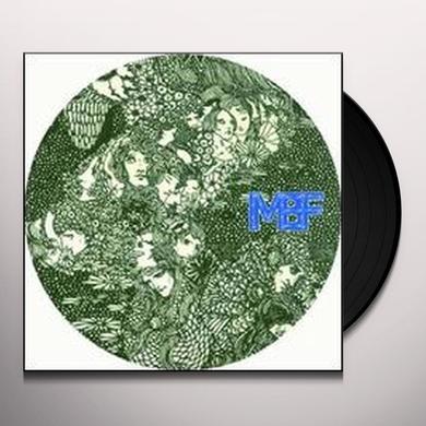 Riley Reinhold SUNSET SOUND Vinyl Record