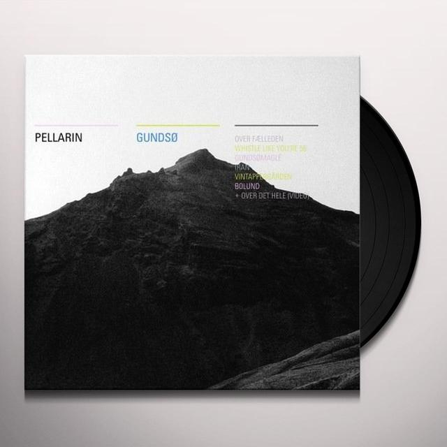 Pellarin GUNDSO Vinyl Record