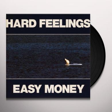 Constantines HARD FEELINGS Vinyl Record - Limited Edition
