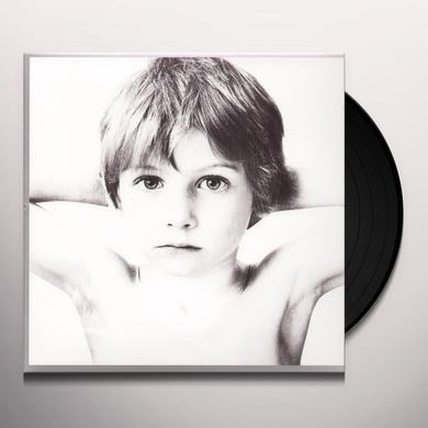 U2 BOY Vinyl Record - Remastered