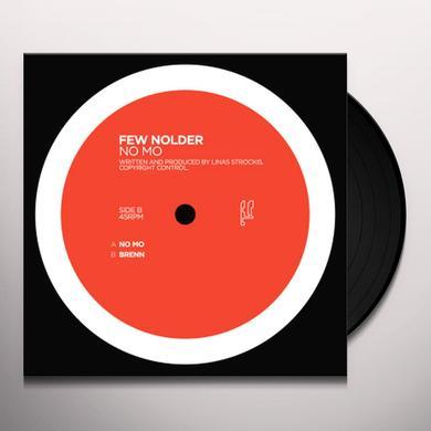 Few Nolder NO MO Vinyl Record
