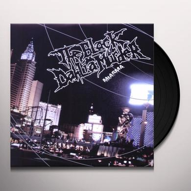 The Black Dahlia Murder MIASMA Vinyl Record