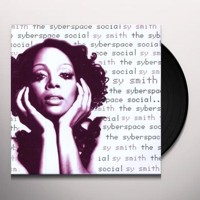 Sy Smith SYBERSPACE SOCIAL Vinyl Record