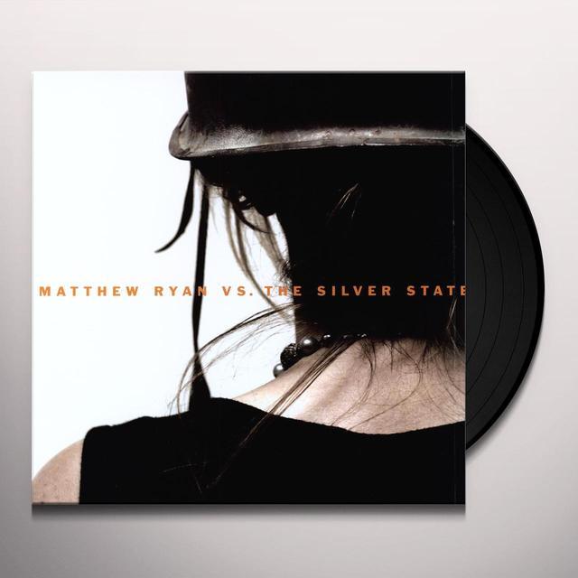 Matthew / Silver State Ryan MRVSS Vinyl Record