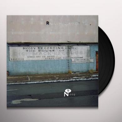 ECCENTRIC SOUL: BIG MACK LABEL / VARIOUS Vinyl Record