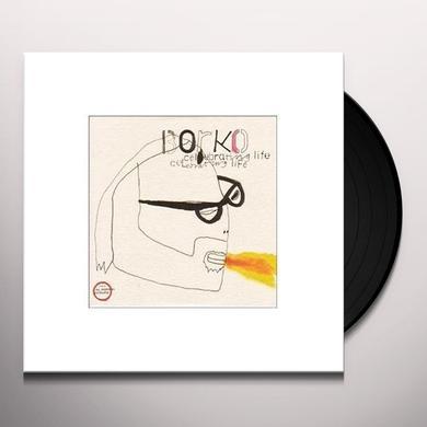 Borko CELEBRATING LIFE Vinyl Record