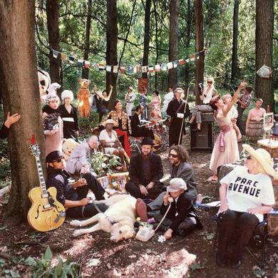 Plants & Animals PARC AVENUE Vinyl Record