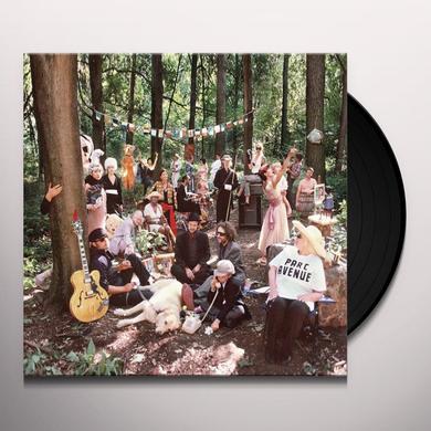 Plants & Animals PARC AVENUE Vinyl Record - Limited Edition