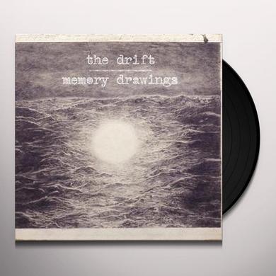 Drift MEMORY DRAWINGS (BONUS TRACK) Vinyl Record - Special Packaging