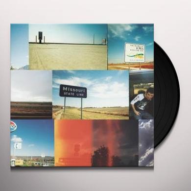 Jason Anderson HOPEFUL & THE UNAFRAID Vinyl Record - w/CD