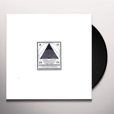 Æthenor BETIMES BLACK CLOUDMASSES Vinyl Record