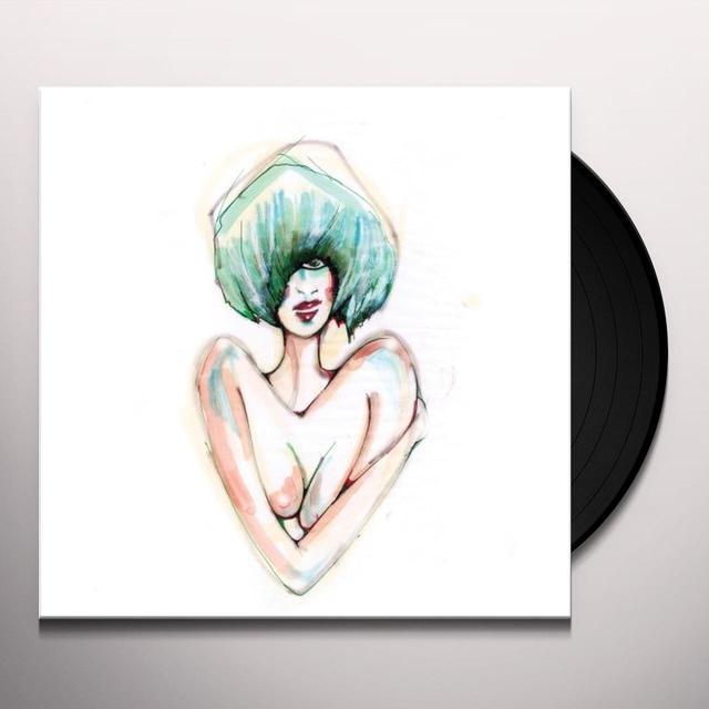 Syclops I'VE GOT MY EYE ON YOU Vinyl Record