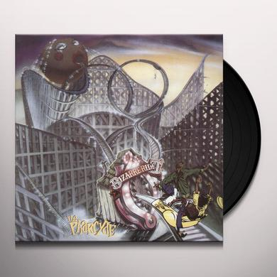 BIZARRE RIDE II THE PHARCYDE Vinyl Record