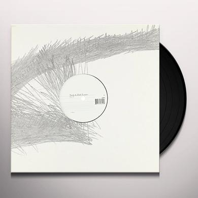 Piemont BASTILLE (EP) Vinyl Record