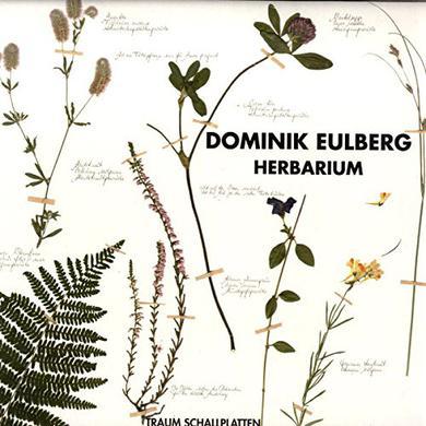 Dominik Eulberg HERBARIUM Vinyl Record