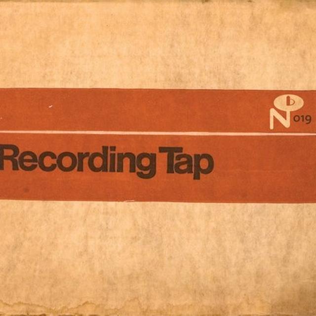 Don'T Stop: Recording Tap / Various (W/Cd) (Ltd) DON'T STOP: RECORDING TAP / VARIOUS Vinyl Record
