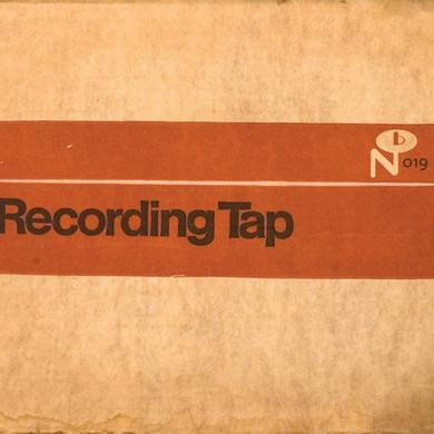 Don'T Stop: Recording Tap / Various (W/Cd) (Ltd) DON'T STOP: RECORDING TAP / VARIOUS Vinyl Record