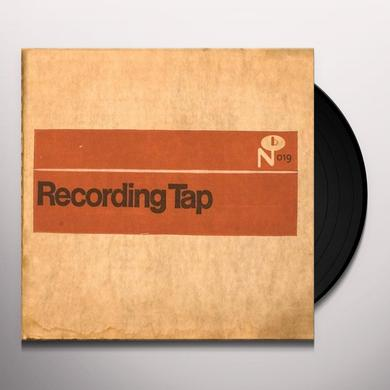 Don'T Stop: Recording Tap / Various (W/Cd) (Ltd) DON'T STOP: RECORDING TAP / VARIOUS Vinyl Record - w/CD, Limited Edition