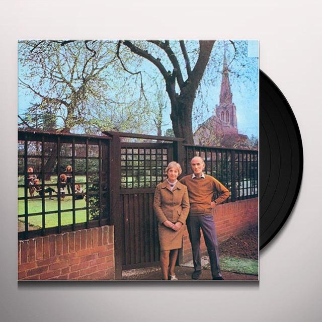 Fairport Convention UNHALFBRICKING Vinyl Record