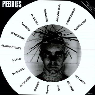 PEBBLES 1 / VARIOUS Vinyl Record