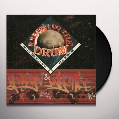 HIP HOP GEMS 4 / VARIOUS Vinyl Record