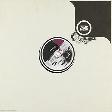 Marascia NOVA / NYMPHO Vinyl Record