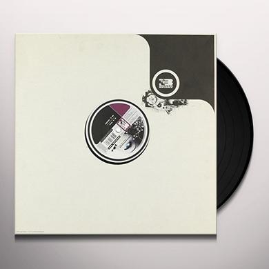 Marascia NOVA / NYMPHO (EP) Vinyl Record