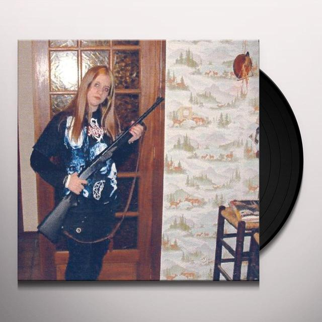 A.H. KRAKEN Vinyl Record - w/CD