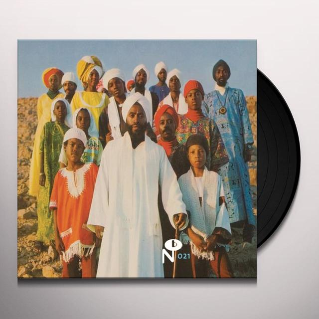 SOUL MESSAGES FROM DIMONA / VARIOUS Vinyl Record