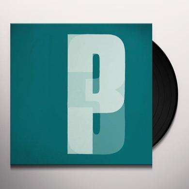 Portishead THIRD Vinyl Record