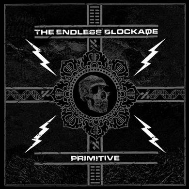 Endless Blockade PRIMITIVE Vinyl Record