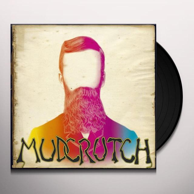 MUDCRUTCH Vinyl Record