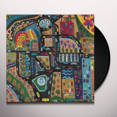 Nik Freitas SUN DOWN Vinyl Record