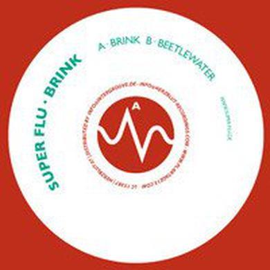 Super Flu BRINK Vinyl Record